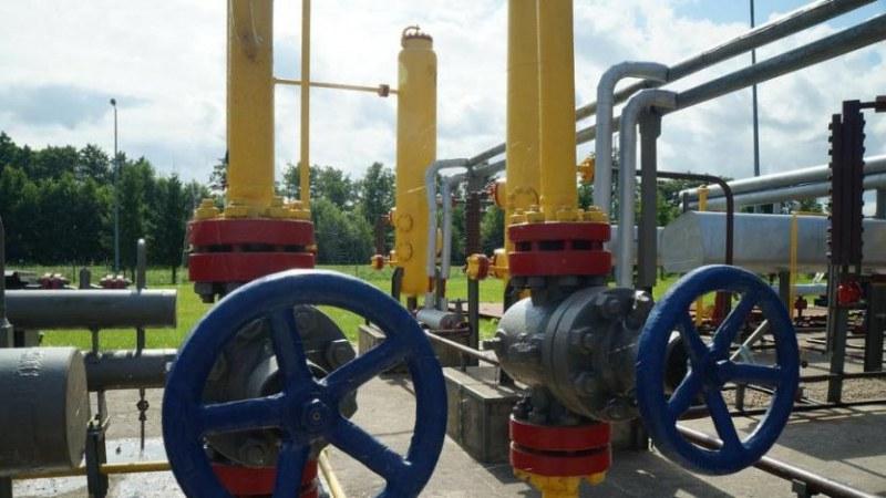 По-ниска цена на природния газ за януари