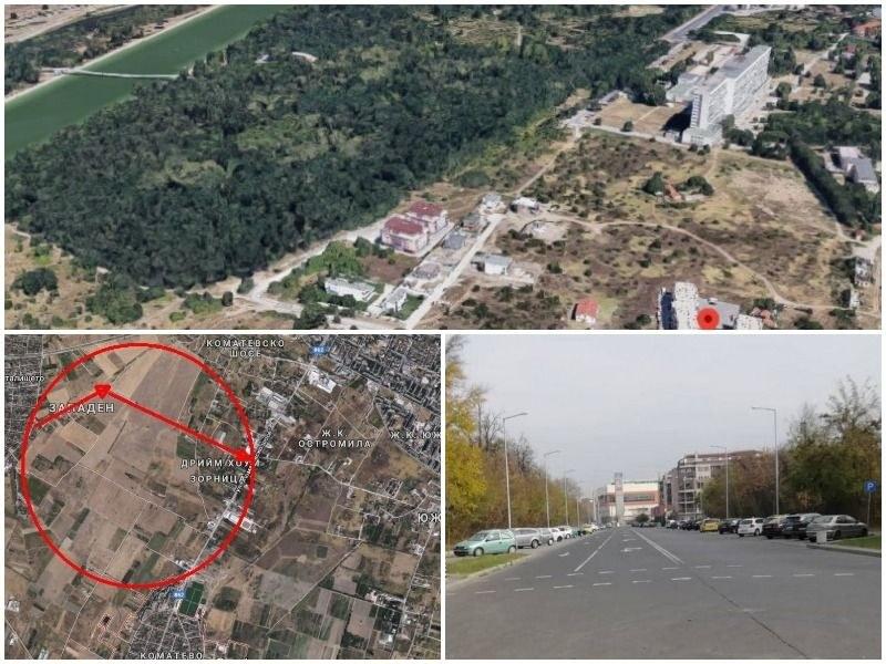 """Работят по две нови пътни връзки през 2021-а в """"Западен"""", акцент ще са ремонтите в """"Стар Смирненски"""""""