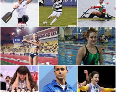 Очакванията на пловдивските спортисти за 2021: Ще се справим заедно