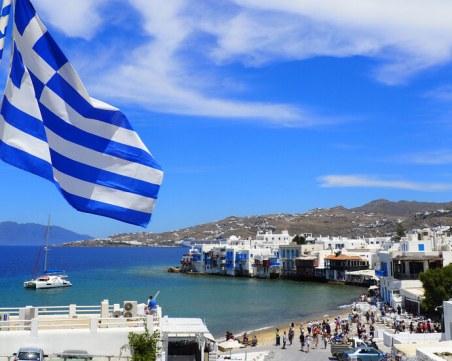 Пълно затваряне в Гърция поне до 11 януари