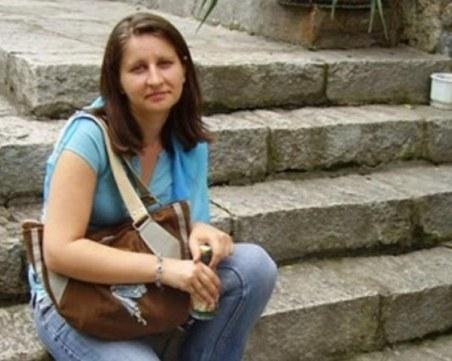 Кристина, която уби децата си, припадала в ареста