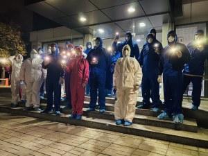 Пловдив е добър пример за справяне с пандемията ОБЗОР