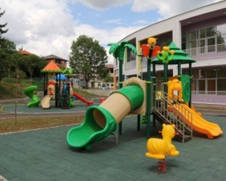 60% от децата се върнаха в столичните ясли и градини