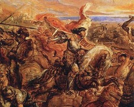 На този ден : крал Владислав III Варненчик и Янош Хуняди пленяват Махмуд бей