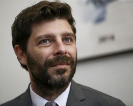 За първи път избраха хомосексуалист за заместник-министър в Гърция