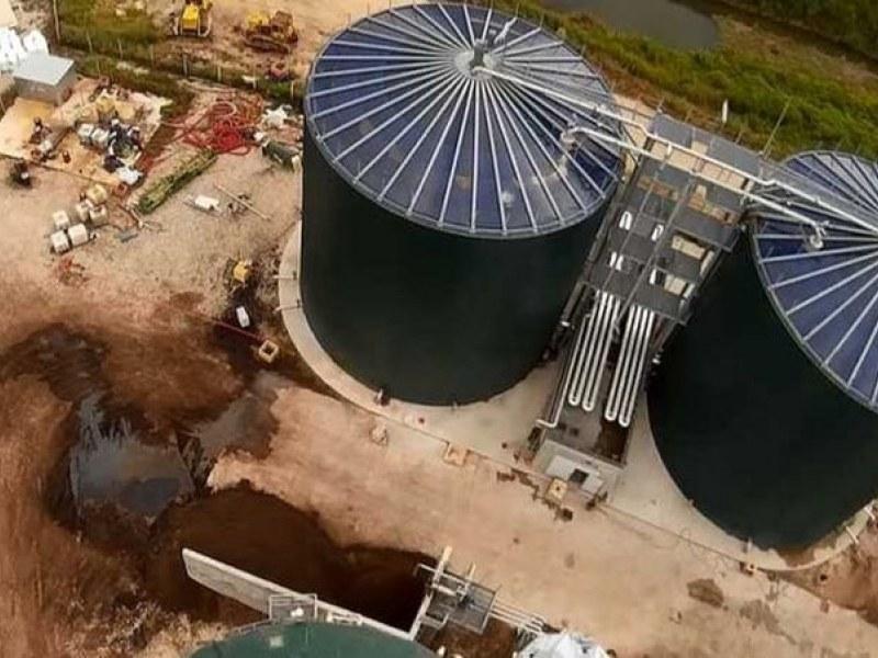 Биоцентралата в Труд остава затворена