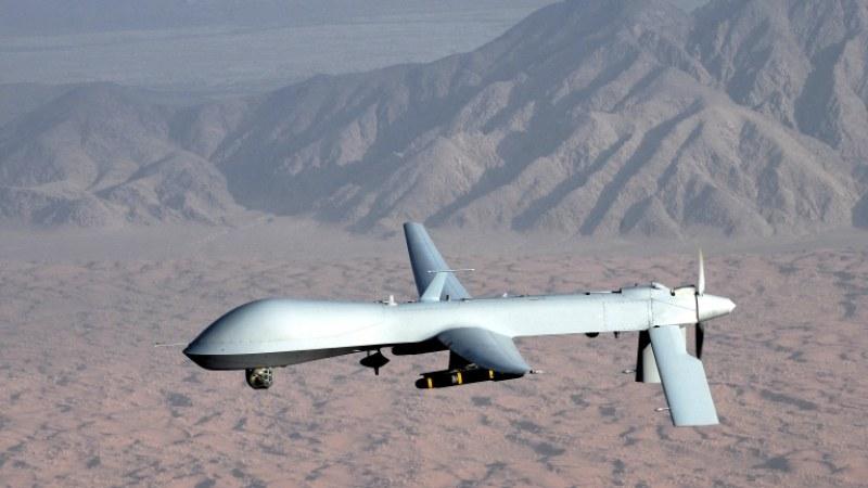САЩ разположи безпилотни самолети в Румъния