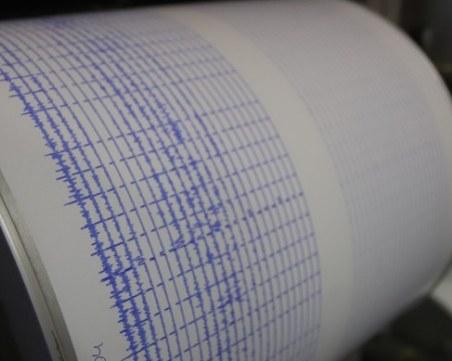 Земетресение се усети в Северна България