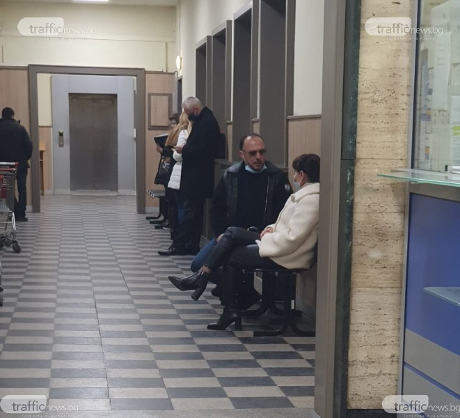 Стоян Канара влиза в затвора, хванаха го дрогиран зад волана в Пловдив