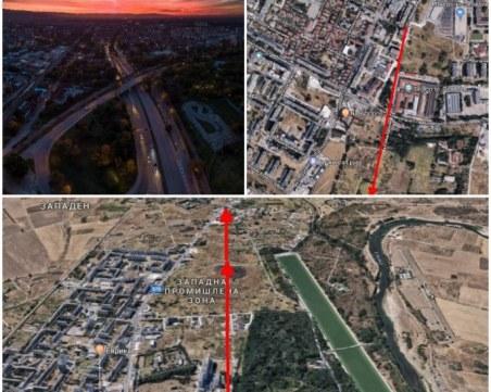 Подготвят за разширение основни булеварди в Пловдив – отчуждават десетки имоти