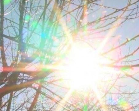 Регистрираха температурен рекорд в Хасково