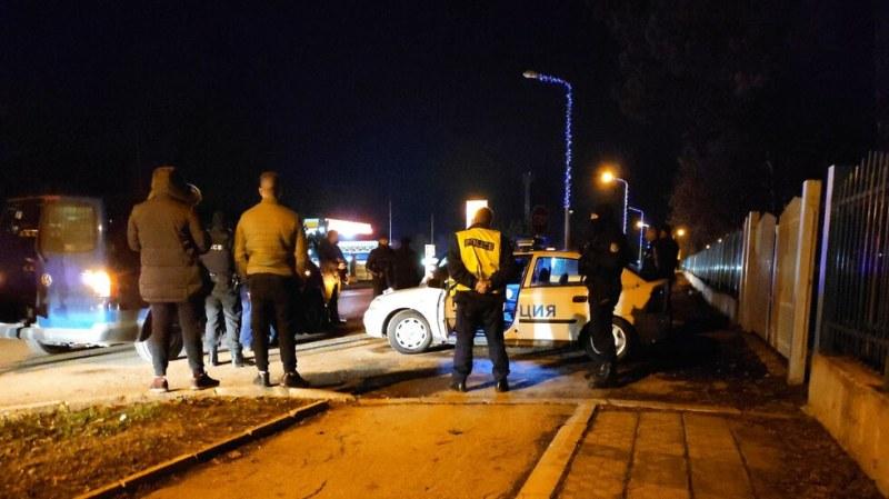 Арестуваха трима полицаи, редовно взимали подкупи от шофьори