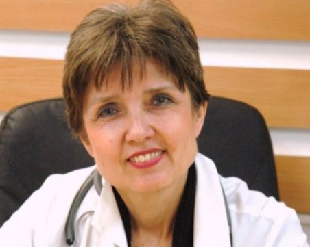 Пулмолог: Колкото повече е напрежението при заразените с COVID-19, толкова повече са симптомите