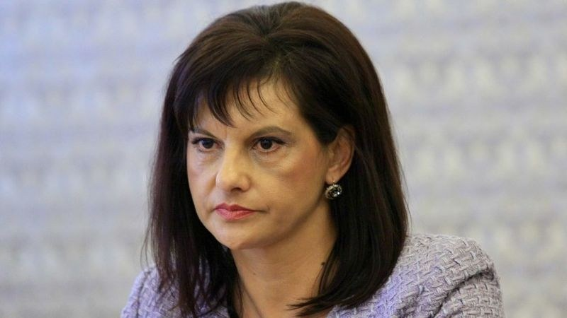 Дариткова: Имаме готов законопроект за гласуване на лица под карантина или в болница