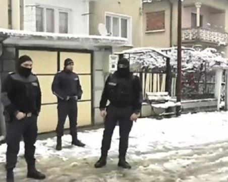 Бащата на детето, убило свой връстник в Мездра, остава в ареста
