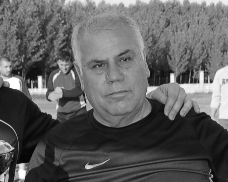 Почина президентът на футболната Кариана Милан Йосифов