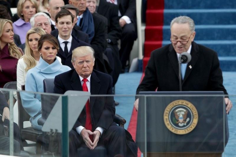 Импийчмънт на Тръмп: Демократите се подготвят за действия по отстраняване на президента