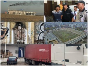 ОБЗОР: Самоубийство в пловдивския арест, условна присъда след смърт на пътя, милиони не достигат за стадион Ботев
