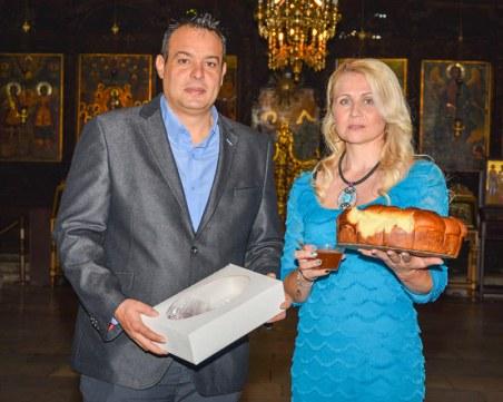 Бившият областен управител на Пазаджик стана баща на момиченце