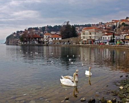 ЮНЕСКО предлага Охрид и Охридското езеро да бъдат обявени за застрашени обекти