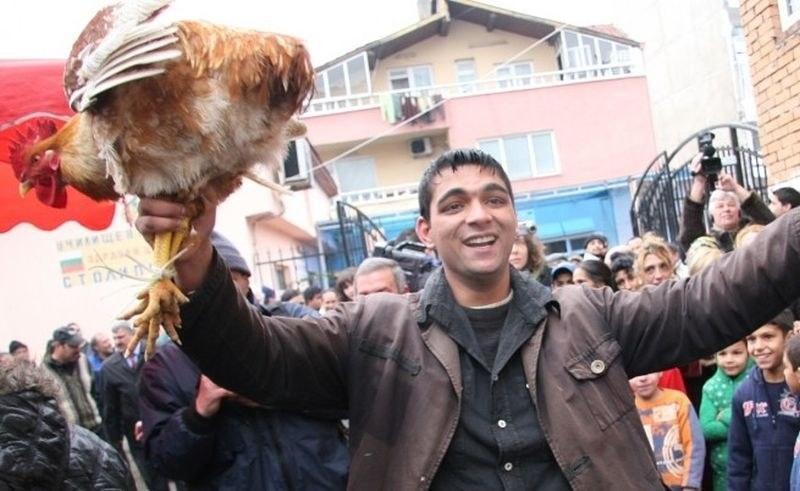 Без тържества и танци за Банго Васил в кварталите