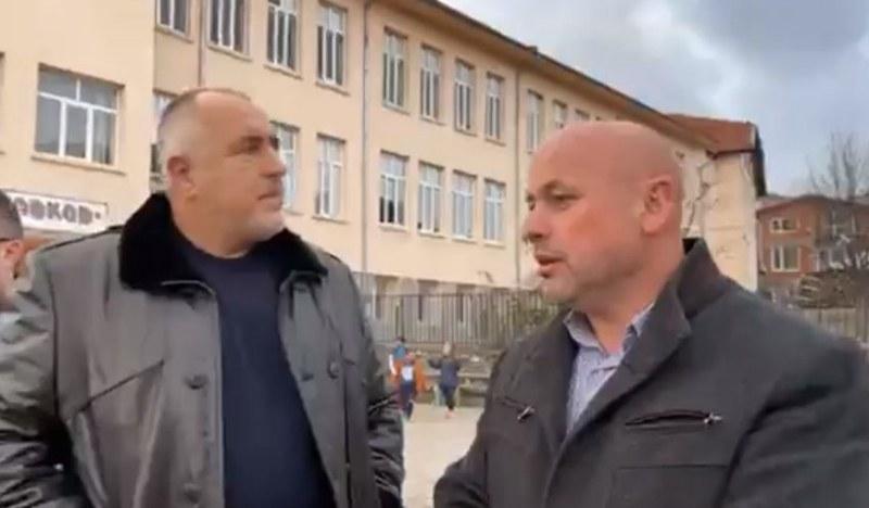 Борисов: Ще пуснем и големите ученици след 31 януари, ако така добре вървят нещата