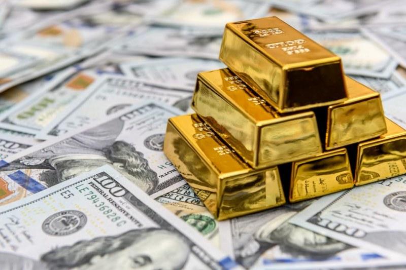 За първи път в историята: Златните резерви на Русия надминаха доларовите