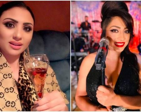 Софи Маринова и Роксана поздравиха ромите за Банго Васил