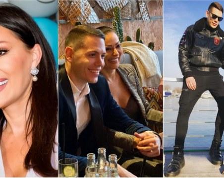 Цеца Ражнатович върти любов с 9 години по-млад мъж! Кой е Богдан Срейович?