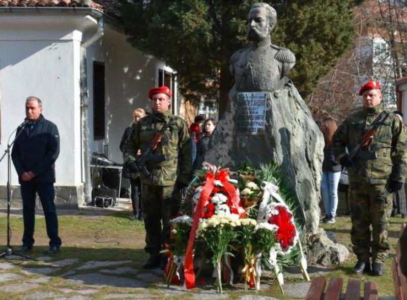 Асеновград чества 143 г. от Освобождението си