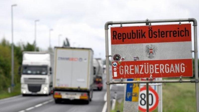 Австрия въвежда задължителна онлайн регистрация преди влизане в страната от днес