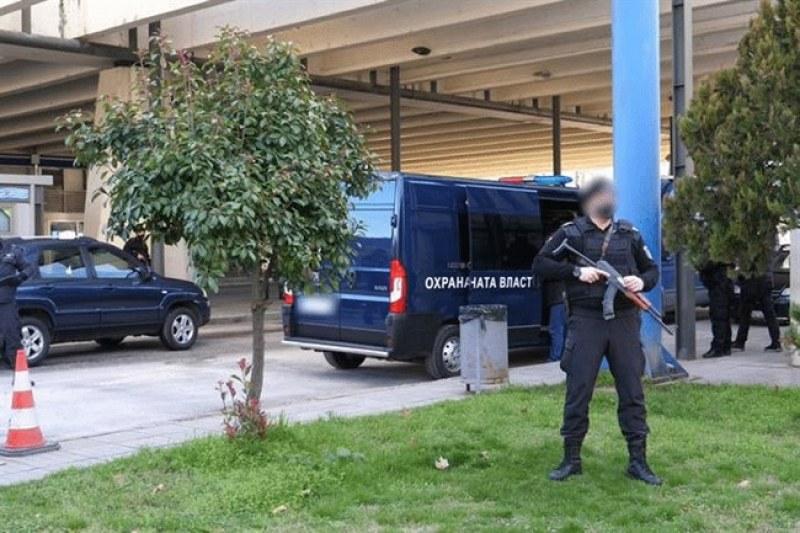Гърция предаде Йоско Костинбродския на българските власти