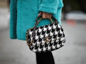 Как трябва да изглежда дамската чанта според фън шуй?