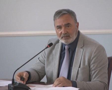 Ангел Кунчев: Трудно ще ваксинираме 70% от населението до края на годината