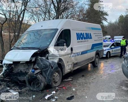 Станаха ясни подробности за катастрофата край Велинград