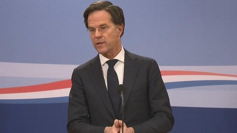 Холандското правителство подаде оставка заради скандала с измамите за социално подпомагане на деца
