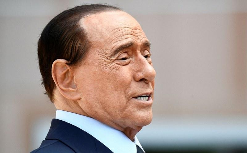 Изписаха Силвио Берлускони от болницата