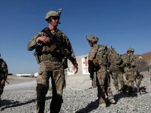 Американците остават само по 2500 войници в Ирак и Афганистан