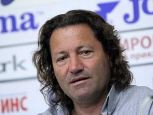 Бухалов: Няма как Станилия да тренира без треньор, ако се случи инцидент федерацията ще е виновна