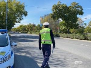 Мащабна акция по пътищата в Пловдивско! Проверени са и над 250 таксита