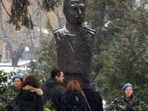 На този ден: капитан Александър Бураго  освобождава Пловдив от Османско иго