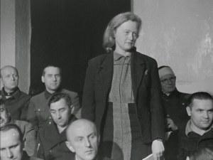 На този ден: Вещицата от Бухенвалд получава втора присъда