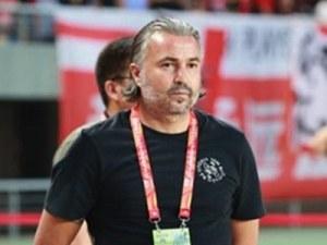 Ясен Петров обяви щаба, с който ще работи в националния отбор