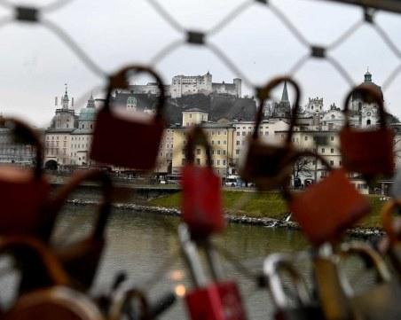 Готвят най-мащабния протест срещу COVID-19 мерките в Австрия