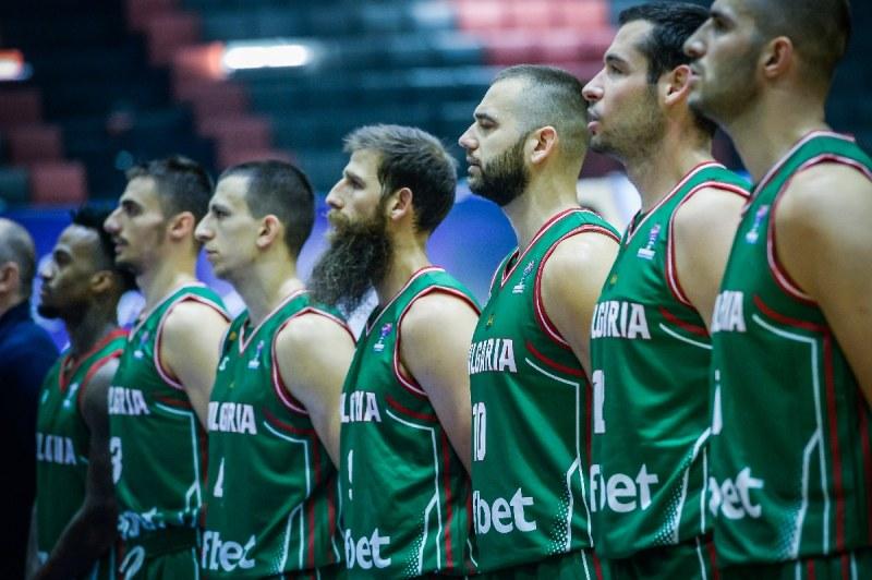 Двама от Академик в разширения състав на баскетболните национали