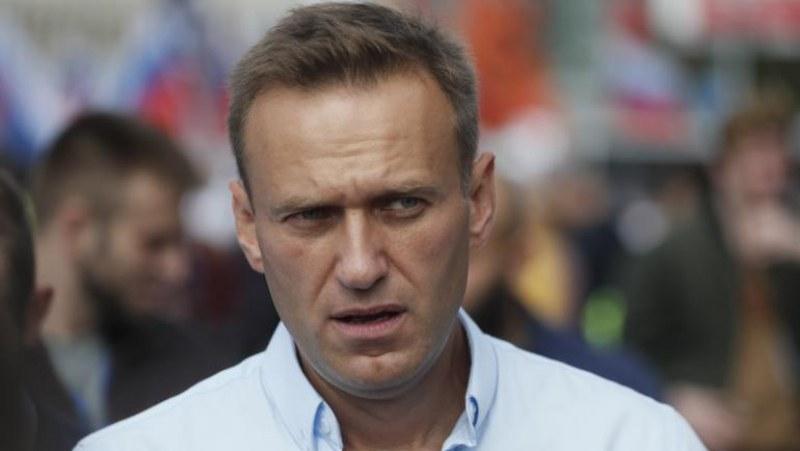 Германия предаде на Русия досието по случая