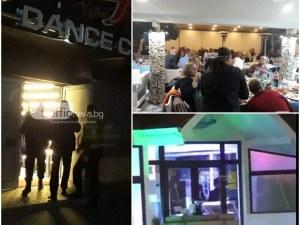 Дани Каназирева за снощните изцепки в заведения: Всички са глобени, проверките продължават