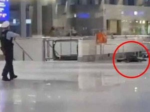 Стрелба на летището във Франкфурт, евакуираха Терминал 1