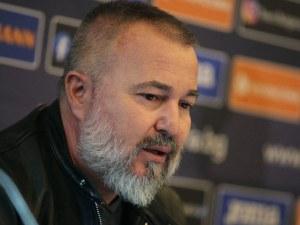 Може ли Ясен Петров да е търсената промяна в националния отбор?