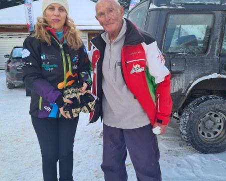 Министър Николова очаква спад до 75% на туристите в Пампорово